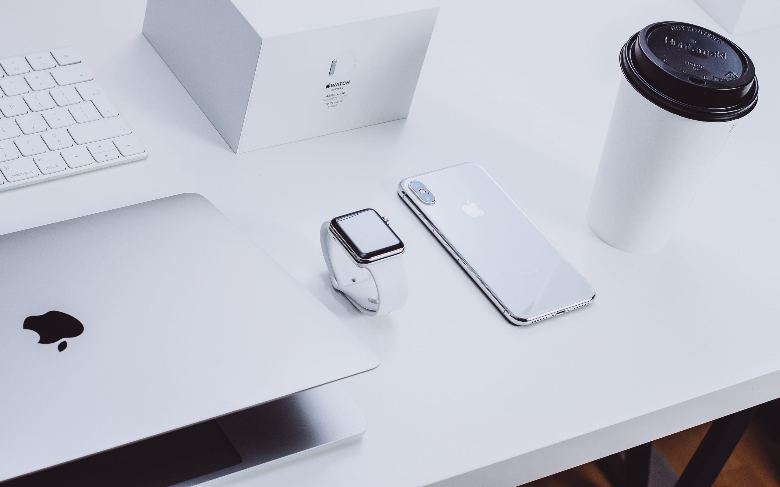 устройства apple esim